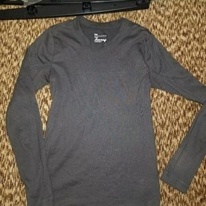 Grey GAP long sleeve